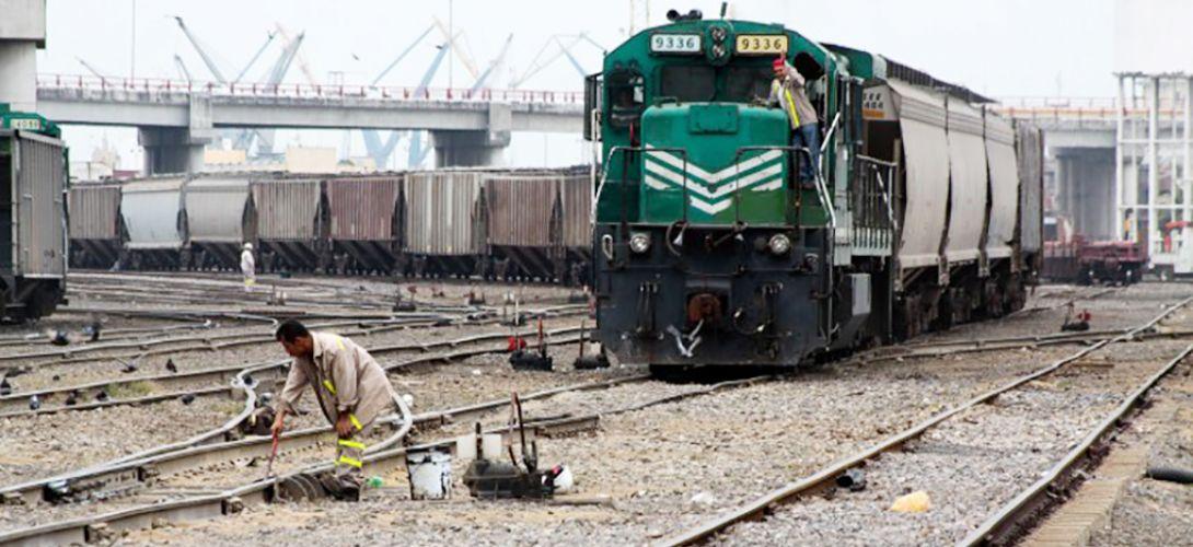 Bajan asaltos a trenes de carga: AMF