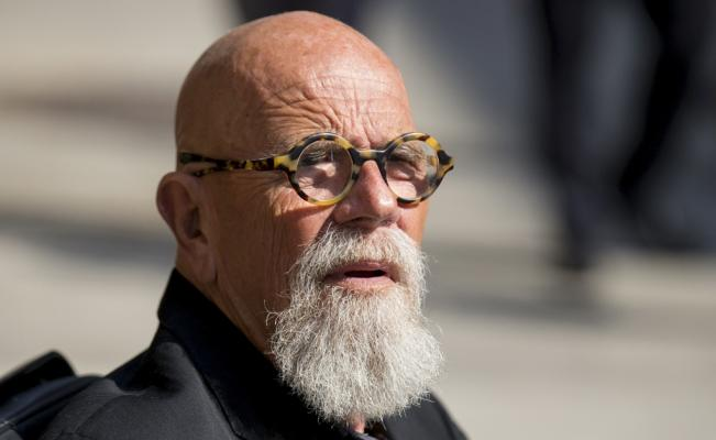 Acusan al artista Chuck Close de acoso sexual