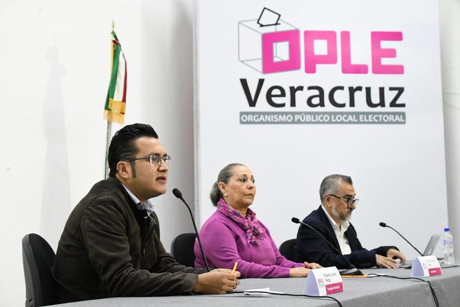 Veracruz democrático