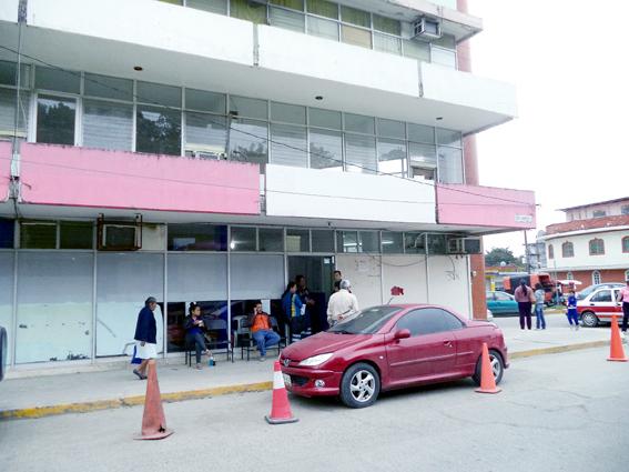 El Heraldo De Veracruz Tuxpan Viacrucis Para Obtener