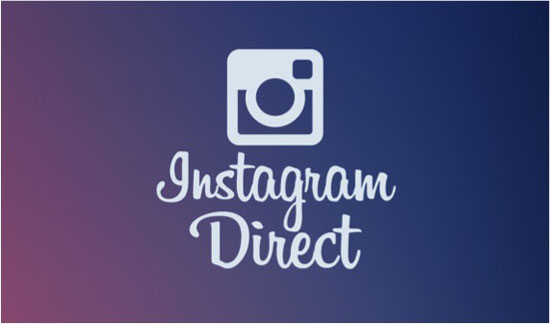 Instagram Direct ya permite compartir fotos y videos efímeros