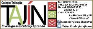 Banner - Colegio Tajín - 07ago2014
