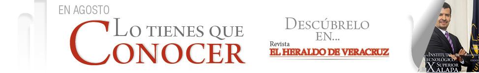 Revista El Heraldo de Veracruz - Agosto - 06ago2014