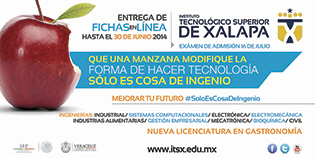 Banner - ITSX