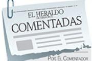 Comentadas Xalapa 24 de Agosto 2015